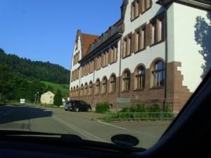 Schule in Waldkirch-Kollnau