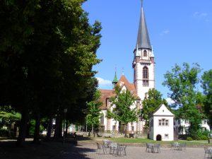 DSCI1085-kath-Kirche-u-Lenzhaeuschen-Schlossplatz-kl